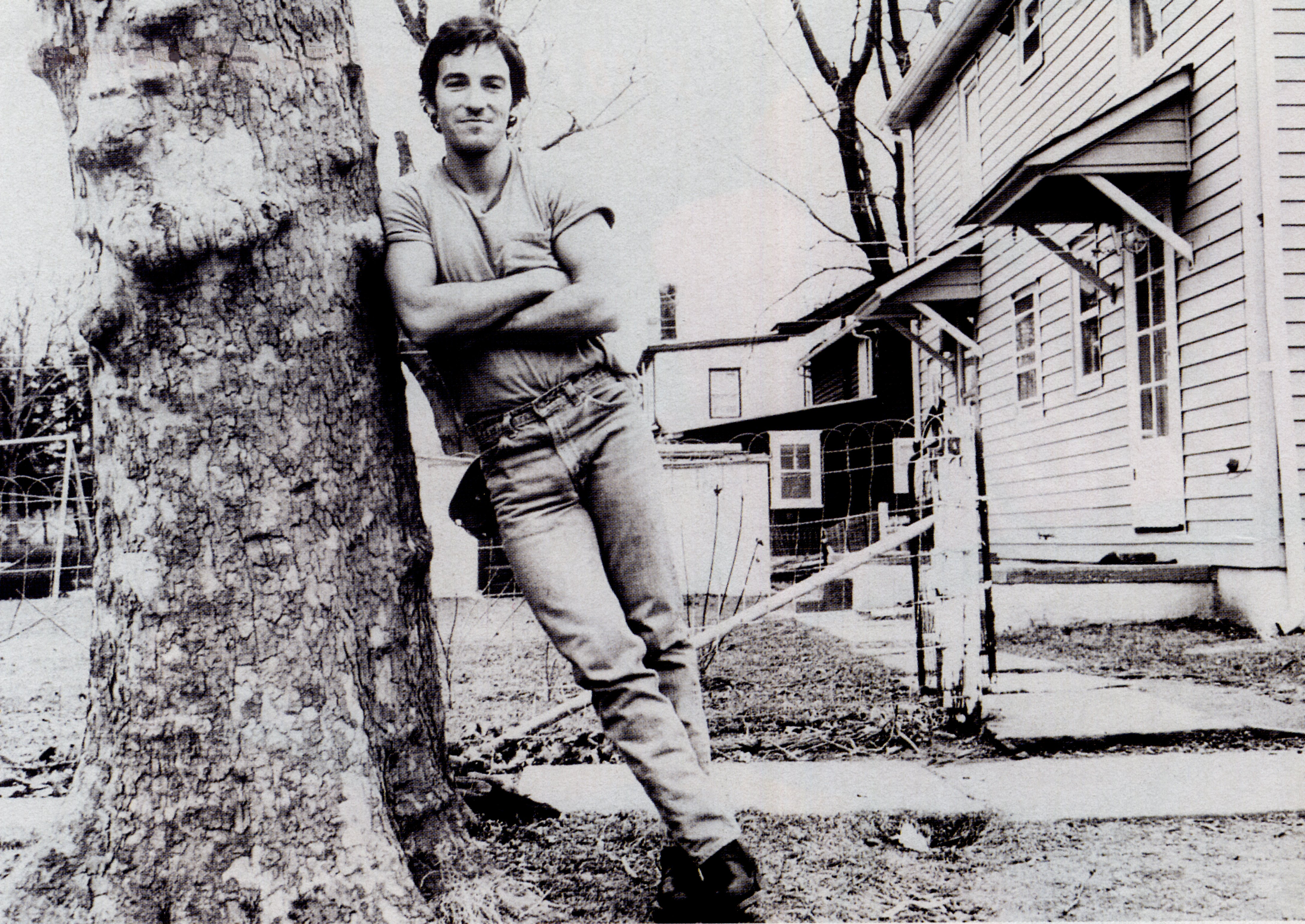 16 Bruce Springsteen Quotes To Start Your Very American