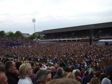 35000-fans