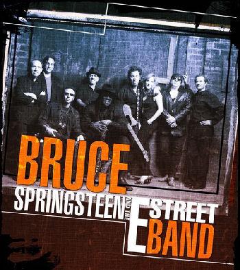The E-Street Band
