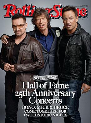 Rolling Stone Magazin