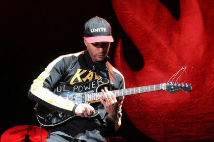 Tom+Morello