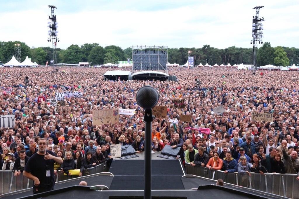 Springsteen Tour