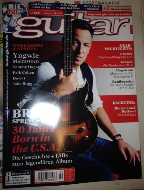 guitar GT
