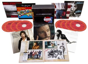 newsSpringsteen_AlbumCollection_CDpkgshot