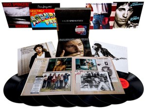 newsSpringsteen_AlbumCollection_LP_pkgshot